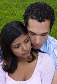 Photo of African American couple